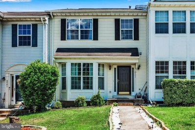 2543 Sylvan Moor Lane, Woodbridge, VA 22191 - MLS#: VAPW497958