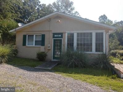 17581 Barron Heights Road, Dumfries, VA 22025 - #: VAPW497966