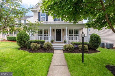 2475 Five Fathom Circle, Woodbridge, VA 22191 - MLS#: VAPW498000