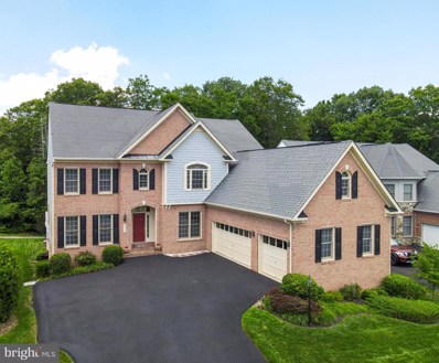 4412 Tuscany Court, Woodbridge, VA 22192 - MLS#: VAPW498054