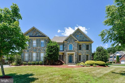 12643 Magic Springs Way, Bristow, VA 20136 - #: VAPW498058