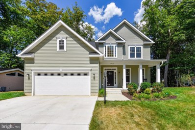 15717 Cranberry Court, Dumfries, VA 22025 - #: VAPW498102