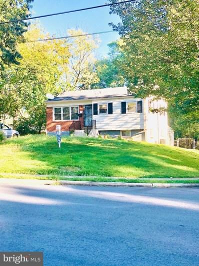 1561 Randall Court, Woodbridge, VA 22191 - #: VAPW498222