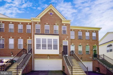 16319 Flotsam Lane, Woodbridge, VA 22191 - #: VAPW498328