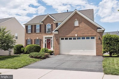 6525 Atkins Way, Gainesville, VA 20155 - #: VAPW498338
