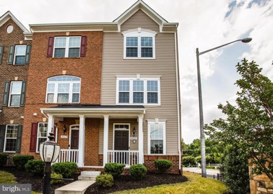 14621 Featherstone Gate Drive, Woodbridge, VA 22191 - #: VAPW498344