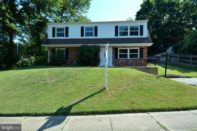 13821 Greenwood Drive, Woodbridge, VA 22193 - #: VAPW498424