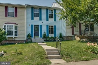 4639 Woodway Place, Woodbridge, VA 22193 - #: VAPW498480