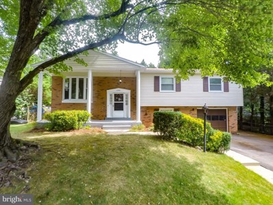 4306 Evergreen Drive, Woodbridge, VA 22193 - #: VAPW498614