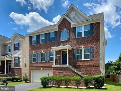 4438 Davis Fairfax Lane, Woodbridge, VA 22192 - MLS#: VAPW498642