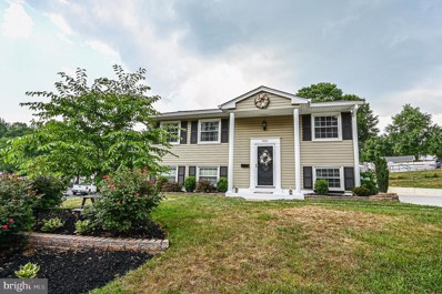 3801 Claremont Lane, Woodbridge, VA 22193 - MLS#: VAPW498650
