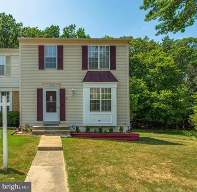 2943 Madeira Court, Woodbridge, VA 22192 - MLS#: VAPW498708