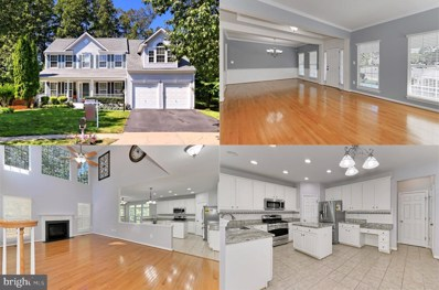 15601 Sabine Hall Place, Woodbridge, VA 22193 - MLS#: VAPW498734