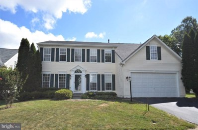 14444 Clubhouse Road, Gainesville, VA 20155 - #: VAPW498752