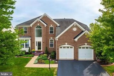 13799 Piedmont Vista Drive, Haymarket, VA 20169 - #: VAPW498770