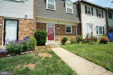 4645 Charlton Court, Woodbridge, VA 22193 - #: VAPW498888