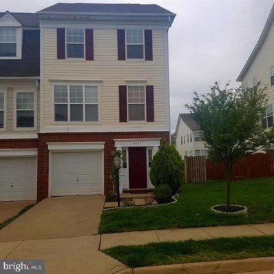 8014 Duck Pond Terrace, Manassas, VA 20111 - #: VAPW498956