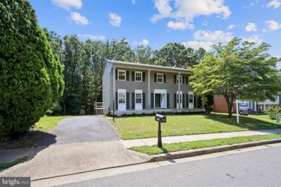 13826 Delaney Road, Woodbridge, VA 22193 - #: VAPW498964