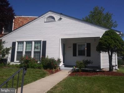 10407 Copeland Drive, Manassas, VA 20109 - #: VAPW498978