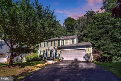 11981 Mojave Lane, Woodbridge, VA 22192 - MLS#: VAPW499026