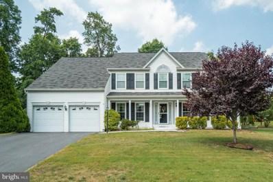 10082 Post Oak Terrace, Manassas, VA 20110 - #: VAPW499048