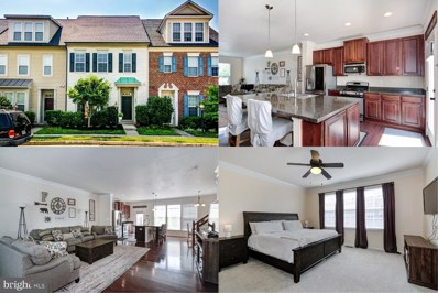 9220 Alvyn Lake Circle, Bristow, VA 20136 - #: VAPW499070