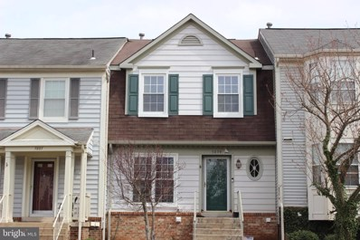 7809 Brookview Court, Manassas, VA 20109 - #: VAPW499156