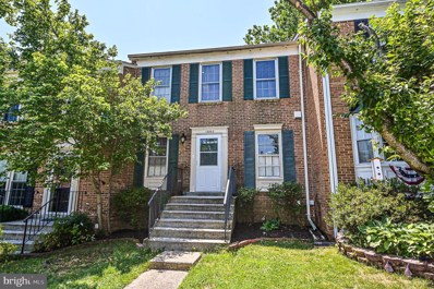 12090 Stallion Court, Woodbridge, VA 22192 - #: VAPW499324