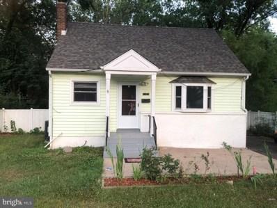 1325 Congress Street, Woodbridge, VA 22191 - #: VAPW499520