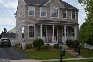 13170 Kirkmichael Terrace, Bristow, VA 20136 - #: VAPW499526
