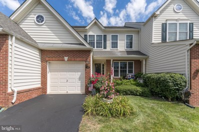 15820 Fourmile Creek Court, Haymarket, VA 20169 - #: VAPW499768