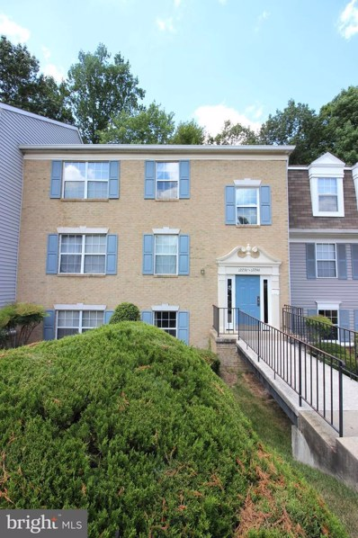 12238 Stevenson Court UNIT 12238, Woodbridge, VA 22192 - MLS#: VAPW499792