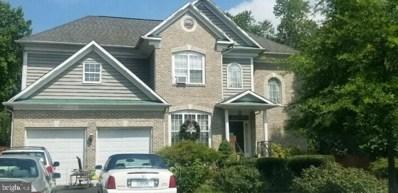 8312 Rugby Road, Manassas Park, VA 20111 - MLS#: VAPW499898