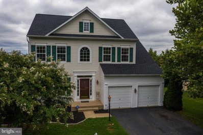 9939 Nethy Bridge Court, Bristow, VA 20136 - #: VAPW499948