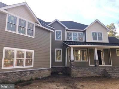 13105 Vint Hill Road, Nokesville, VA 20181 - #: VAPW500250