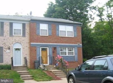 15344 Blacksmith Terrace, Woodbridge, VA 22191 - MLS#: VAPW500256