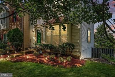 16765 Capon Tree Lane, Woodbridge, VA 22191 - #: VAPW500294