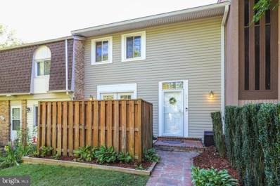 2912 Cantania Place, Woodbridge, VA 22192 - #: VAPW500344