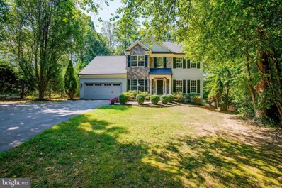 6621 Deep Hollow Lane, Manassas, VA 20112 - MLS#: VAPW500374