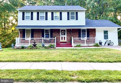 12206 Harbor Drive, Woodbridge, VA 22192 - #: VAPW500446