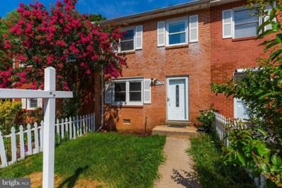 4138 Ferrara Terrace, Woodbridge, VA 22193 - #: VAPW500472