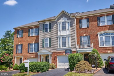 8071 Montour Heights Drive, Gainesville, VA 20155 - MLS#: VAPW500504