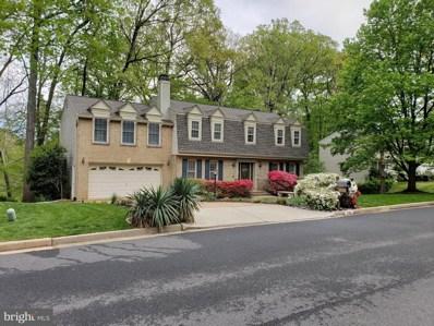 15811 Edgewood Drive, Dumfries, VA 22025 - MLS#: VAPW500528