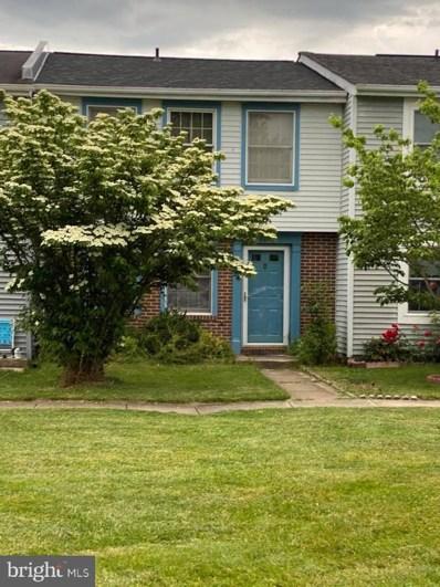 8840 Middleburg Court, Manassas, VA 20109 - MLS#: VAPW500626
