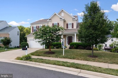 6227 Glen Wood Loop, Manassas, VA 20112 - #: VAPW500722