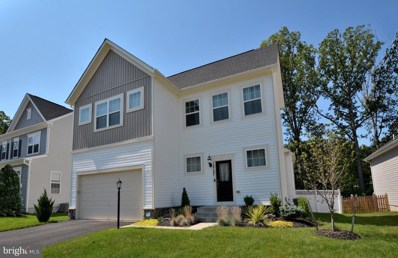 12137 Aster Road, Bristow, VA 20136 - #: VAPW500796