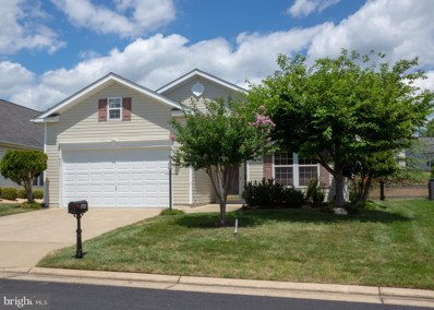 3725 Detrick Trail, Dumfries, VA 22025 - MLS#: VAPW500802
