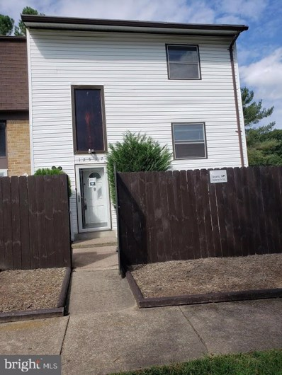 12537 Basque Place, Woodbridge, VA 22192 - #: VAPW500804