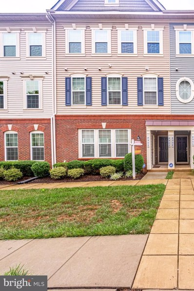 4902 Dane Ridge Circle, Woodbridge, VA 22193 - #: VAPW500882