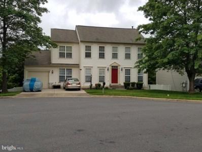 17256 American Elm Court, Dumfries, VA 22026 - MLS#: VAPW500902